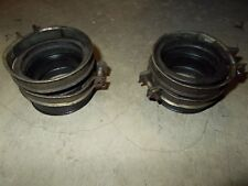 1995 Ski Doo MXZ 580 Intake Ducts Runners Boots Clamps