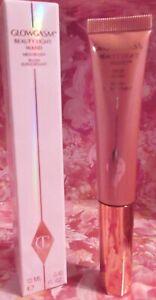 Charlotte Tilbury Glowgasm Beauty Light Wand Blush Pinkgasm LIMITED STOCK NIB