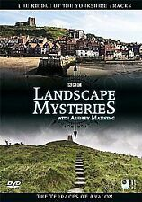 Landscape Mysteries; The Riddle Of The Yorkshire Tracks & The Terraces Of Avalon