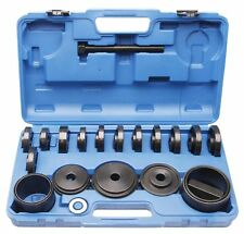 Radlager Montagescheiben Druckstück Press Werkzeug Treibsatz
