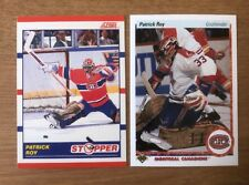 IJshockey Verzamelingen 1999 Upper Deck Ultimate Victory NetWork NW2 Patrick Roy Colorado Avalanche Card