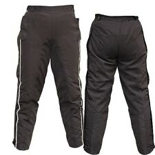 Bywater  Thermohose , schwarz, Gr. 164