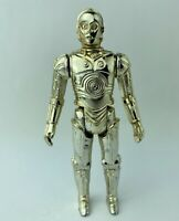 Vintage Star Wars C-3PO Action Figure 1977 Kenner