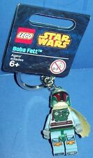 Lego Llavero Star Wars Mini Figura Llavero - Boba Fett 850998