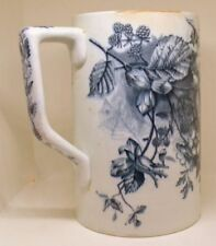 Unboxed c.1840-c.1900 Date Range Other Blue & White Pottery