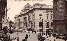 BR61568 art gallery and congreve street birmingham uk