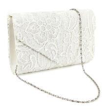 486132fd Bolsos y mochilas de mujer carteras blancos | Compra online en eBay