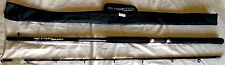 "Fladen Fight ""Unbreakable"" 1.95m Boat Sea Rod 6' 6"" Fishing 15-30lbs 2 Section"