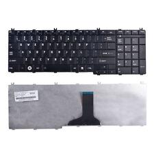 New Keyboard For Toshiba Satellite L755 L755D L750 L750D L770 L770D Series US