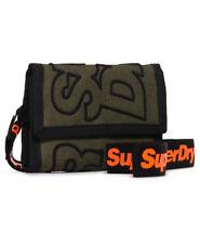 Superdry Academic Bi-Fold Wallet