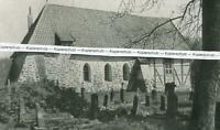 Undeloh - Lüneburger Heide - Dorfkirche  - um 1940  S 29-15