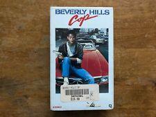 Beverly Hills Cop Betamax