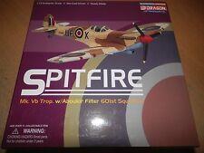 Dragon Wings 1:72 Spitfire Mk. VB TROP con ABOUKIR Filtro N. 601 SQD. Raf