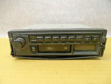 Ford 882NP Stéréo Autoradio Radio-Cassette Voiture Ancienne 3142317