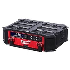 Milwaukee Electric Tools 2950-20 M18 PACKOUT Radio + Charger