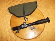 Yugoslavia JNA army ON-M76 ZRAK scope for M48 from 1982