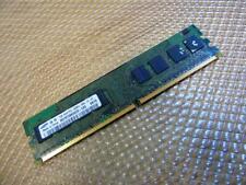 Samsung 1GB M378T2863QZS-CE6 1Rx8 PC2-5300 667MHz Desktop Memory Ram Module