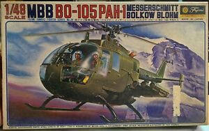 1/48 Helicopter: MBB Bo-105 PAH-1 [Germany] #5A34 :  FUJIMI