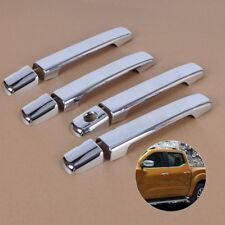 Chrome Door Handle Cover for Nissan Navara Frontier D40 2005 2006 2007 2008 2009