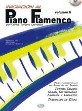 Iniciación al Piano Flamenco, Volumen II Piano 132