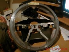 99-04 Jeep Grand Cherokee WJ Factory Leather Steering Wheel