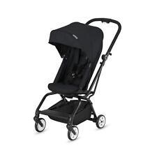 Cybex Eezy S Twist Stroller in Lavastone Black Brand New Free Shipping!!