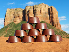 10 Red Rock Sedona Vortex Pucks - Orgonite® Tower Busters -  Orgone Generator®