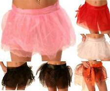 """Men's wrap around tutu fits up to 44"""" waist! Fits small to extra large."""