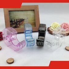 Nail Art Striping Tape Line Case Tool Sticker Box Holder Portable Easy Use