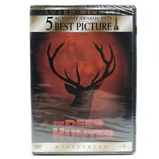 The Deer Hunter (Dvd, 1998, Limited Edition Packaging Widescreen) Brand New