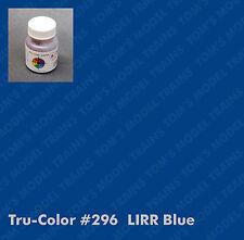 296 Tru-Color LIRR Blue