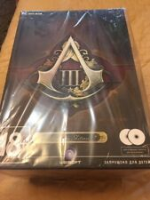 Assassins Creed 3 Freedom Edition Russian Collectors Edition Brand new sealed !