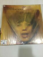 THE ROLLING STONES GOATS HEAD SOUP RARE LP record INDIA INDIAN VG