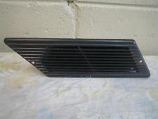 Renault R12 Virage Sedan 1x Left Quarter Air Vent