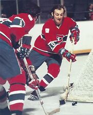 GUY LAFLEUR 8X10 PHOTO HOCKEY MONTREAL CANADIENS NHL PICTURE COLOR