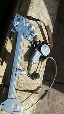 mazda mx5 mk2 passenger  electric window regulator
