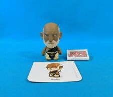 Gouken Vinyl Figure (Chase Version) Street Fighter Series 2 Kidrobot