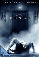 RINGS - LUTZ,MATILDA/ ROE,ALEX    DVD NEU