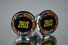 Zeus Spain Handlebar Plugs endkappen endstopfen lenkerstopfen tappi bouchons