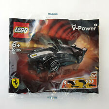 Lego Racers - 30195 Ferrari FXX Shell NEW SEALED