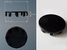Borchia coprimozzo Ø 50 mm innesto 47 non originale adattabile a cerchi lega