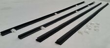 4 DOOR DUAL CAB OUTER WEATHERSTRIPS for TOYOTA HILUX LN50 LN55 LN56 LN65 LN67