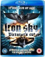 Iron Sky - Dictators Cut Blu-Ray NEW BLU-RAY (DIG3968)
