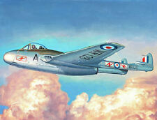 Trumpeter 1:48 Scala De Havilland Vampire FB.Mk.9 KIT