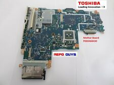Genuine Toshiba Satellite Pro A120 (PSAC1A-0VX03J) PCB SET SP_A120 P000468430