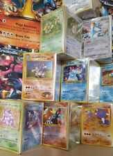200+ Japanese Original Pokemon Cards Mystery Cube Gift! 40 Holo/Rare Cards*M/NM
