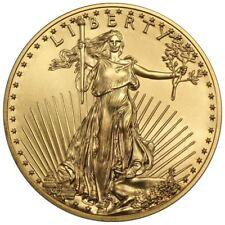1/4 oz Gold American Eagle | Random Date US Mint Coin