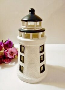 Pink Zebra LIGHTHOUSE Accent Shade NEW IN BOX!