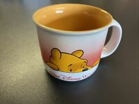 Walt Disney World Winnie The Pooh Coffee Cup/Mug-Peeking Pooh