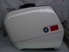 BMW Left SYSTEM CASE w CITY lid Saddle Bag R1100R R1100GS R850R R1150GS R1150R